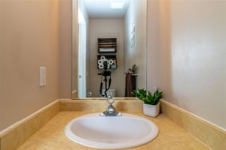 Photo 17: 21 2030 BRENTWOOD Boulevard: Sherwood Park Townhouse for sale : MLS®# E4237328