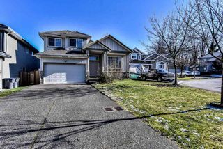 Photo 1: 11136 152A Street in Surrey: Fraser Heights House for sale (North Surrey)  : MLS®# R2338910