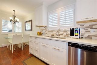 """Photo 7: 51 12020 GREENLAND Drive in Richmond: East Cambie Townhouse for sale in """"Fontana Gardens"""" : MLS®# R2335667"""