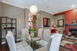 """Photo 5: 27 1125 KENSAL Place in Coquitlam: New Horizons Townhouse for sale in """"KENSAL WALK"""" : MLS®# R2035767"""