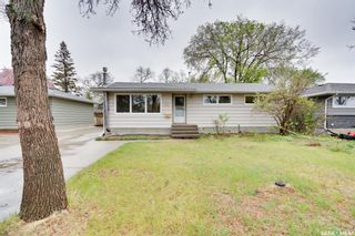 Main Photo: 313 Orchard Crescent in Regina: Whitmore Park Residential for sale : MLS®# SK859953