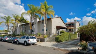 Photo 1: NORTH PARK Condo for sale : 2 bedrooms : 3649 Louisiana St #103 in San Diego