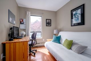 """Photo 16: 213 2150 BRUNSWICK Street in Vancouver: Mount Pleasant VE Condo for sale in """"MT PLEASANT PLACE"""" (Vancouver East)  : MLS®# R2161817"""