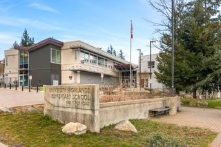 """Photo 25: 304 9339 UNIVERSITY Crescent in Burnaby: Simon Fraser Univer. Condo for sale in """"HARMONY AT THE HIGHLANDS"""" (Burnaby North)  : MLS®# R2557158"""