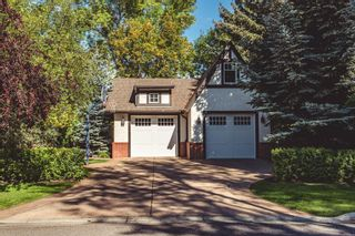 Photo 46: 322 Elbow Park Lane SW in Calgary: Elbow Park Detached for sale : MLS®# A1090273