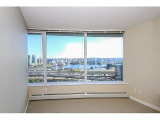 """Photo 12: 2102 58 KEEFER Place in Vancouver: Downtown VW Condo for sale in """"FIRENZE"""" (Vancouver West)  : MLS®# V1085431"""