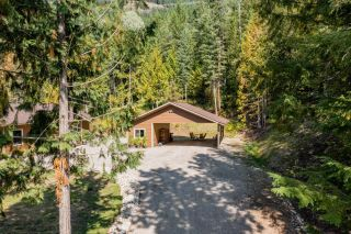 Photo 15: 2948 UPPER SLOCAN PARK ROAD in Slocan Park: House for sale : MLS®# 2460596