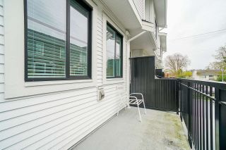 """Photo 30: 44 5945 176A Street in Surrey: Cloverdale BC Townhouse for sale in """"CRIMSON TOWN HOMES"""" (Cloverdale)  : MLS®# R2560814"""