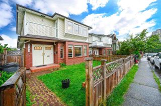 Photo 14: 5128 RUBY Street in Vancouver: Collingwood VE House for sale (Vancouver East)  : MLS®# R2553417