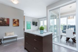 """Photo 7: PH1 4372 FRASER Street in Vancouver: Fraser VE Condo for sale in """"THE SHERIDAN"""" (Vancouver East)  : MLS®# R2082192"""