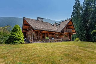 Photo 1: 13220 SPRATT Road in Mission: Durieu House for sale : MLS®# R2600567