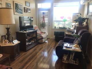 """Photo 2: 313 8531 YOUNG Road in Chilliwack: Chilliwack W Young-Well Condo for sale in """"THE AUBURN RETIREMENT RESIDENCES"""" : MLS®# R2539037"""