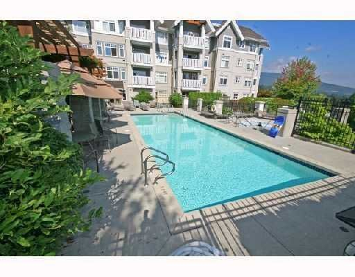 """Photo 10: Photos: 408 1438 PARKWAY Boulevard in Coquitlam: Westwood Plateau Condo for sale in """"THE MONTREUX"""" : MLS®# V733478"""