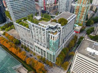 """Photo 32: 1526 938 SMITHE Street in Vancouver: Downtown VW Condo for sale in """"Electric Avenue"""" (Vancouver West)  : MLS®# R2617511"""