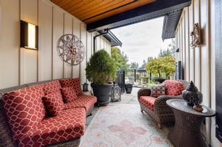 """Photo 16: 305 23189 FRANCIS Avenue in Langley: Fort Langley Townhouse for sale in """"LILY TERRACE"""" : MLS®# R2613753"""