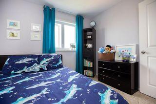 Photo 23: 178 Donna Wyatt Way in Winnipeg: Crocus Meadows Residential for sale (3K)  : MLS®# 202011410