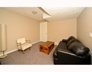 Photo 13: 25 COPPERFIELD Court SE in CALGARY: Copperfield Townhouse for sale (Calgary)  : MLS®# C3383561