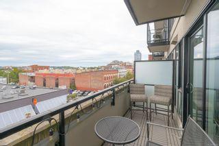 Photo 14: 407 517 Fisgard St in Victoria: Vi Downtown Condo for sale : MLS®# 878086