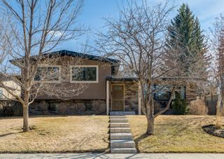 Photo 1: 2415 Paliswood Road SW in Calgary: Palliser Detached for sale : MLS®# A1095024