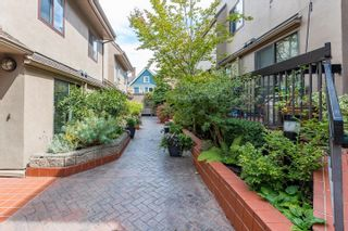 Photo 14: 1282 W 7TH AVENUE in Vancouver: Fairview VW Townhouse for sale (Vancouver West)  : MLS®# R2609594