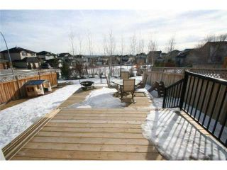 Photo 8: 166 VALLEY STREAM Circle NW in CALGARY: Valley Ridge Residential Detached Single Family for sale (Calgary)  : MLS®# C3559148