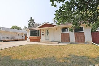 Photo 3: 110 McSherry Crescent in Regina: Normanview West Residential for sale : MLS®# SK864396