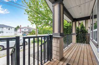 Photo 30: 7032 144 Street in Surrey: East Newton 1/2 Duplex for sale : MLS®# R2578932