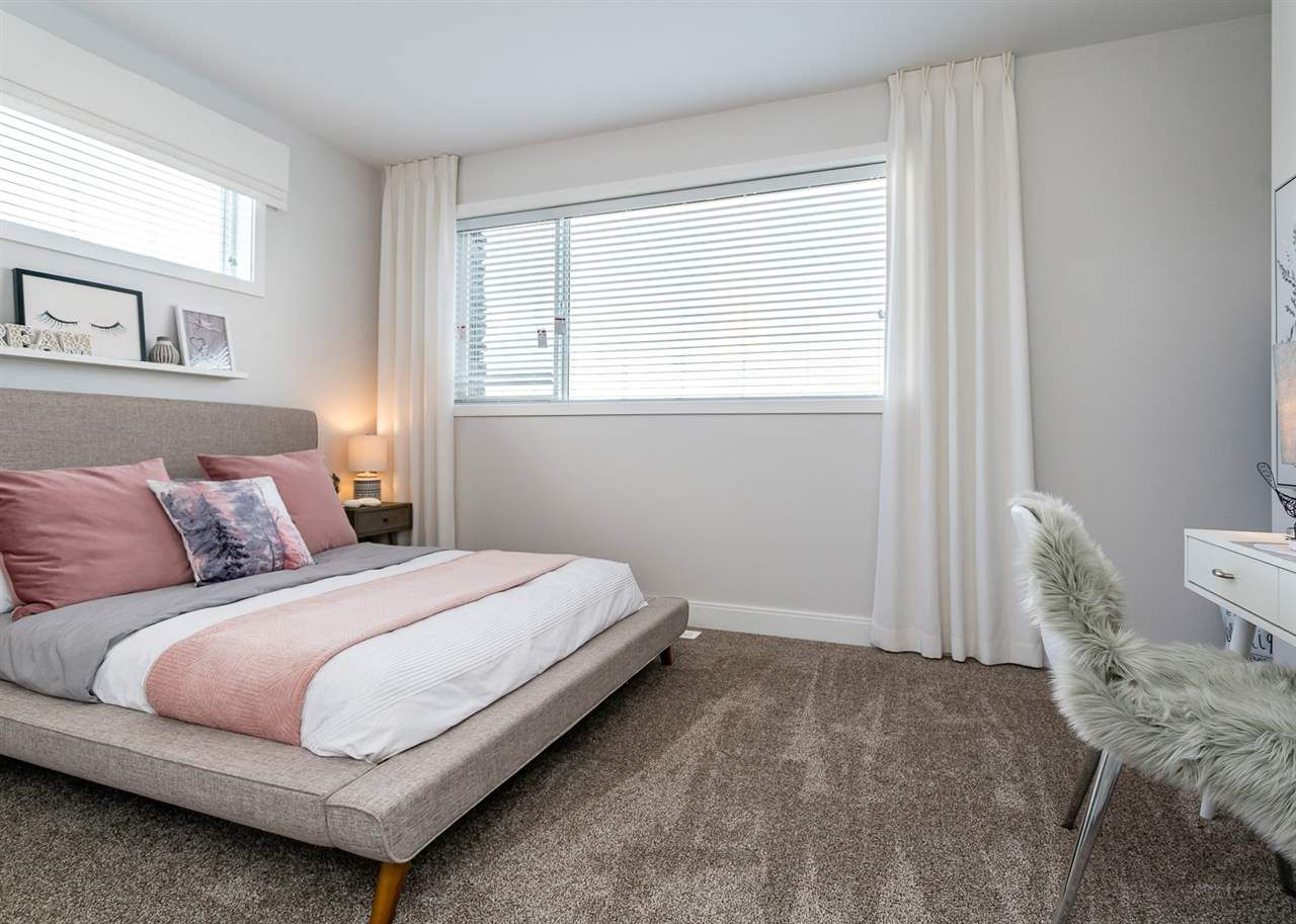 """Photo 16: Photos: 54 33209 CHERRY Avenue in Mission: Mission BC Townhouse for sale in """"58 on CHERRY HILL"""" : MLS®# R2365774"""