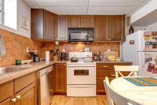 Photo 20: 10919 66 Avenue in Edmonton: Zone 15 House for sale : MLS®# E4233433