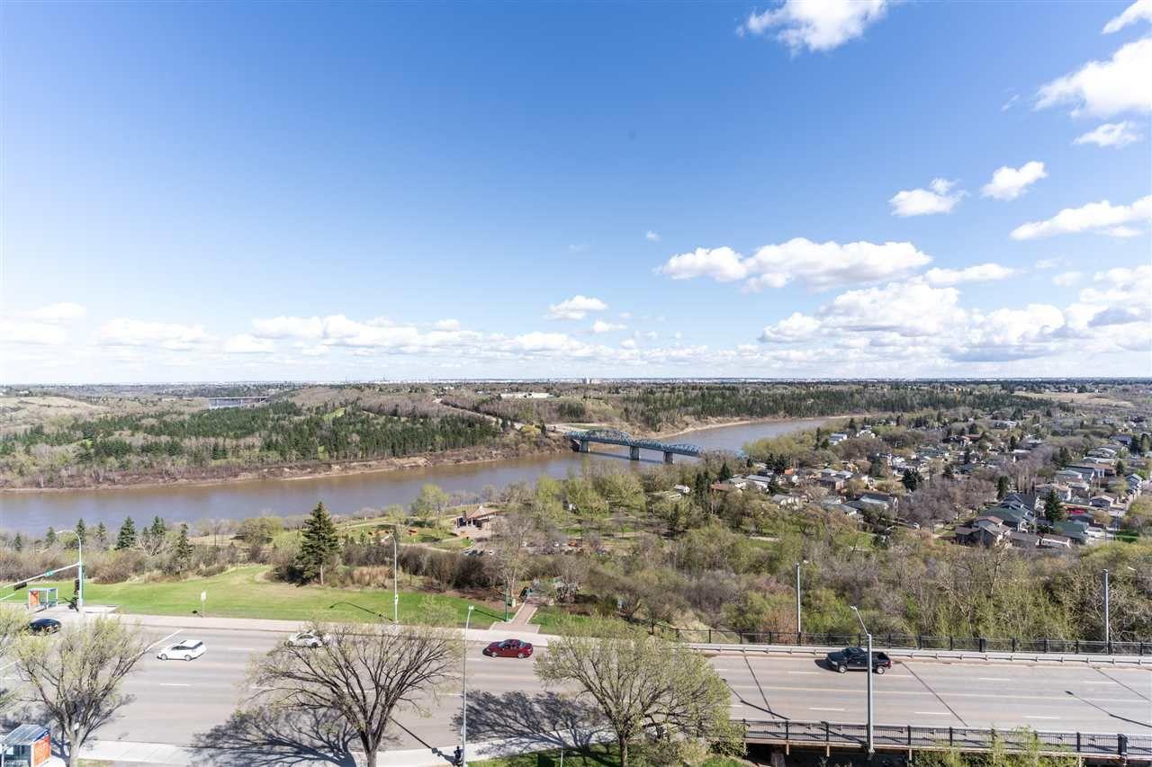 Main Photo: PH4 9028 JASPER Avenue in Edmonton: Zone 13 Condo for sale : MLS®# E4233275