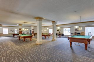 Photo 30: 241 223 Tuscany Springs Boulevard NW in Calgary: Tuscany Apartment for sale : MLS®# A1108952