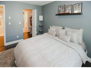 """Photo 14: 303 2435 CENTER Street in Abbotsford: Abbotsford West Condo for sale in """"Cedar Grove Place"""" : MLS®# F1412491"""