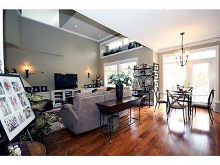 Photo 11: 5334 SPETIFORE Crescent in Tsawwassen: Tsawwassen Central House for sale : MLS®# V1011409