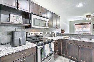Photo 12: 11923 80 STREET in Edmonton: Zone 05 House Half Duplex for sale : MLS®# E4240220