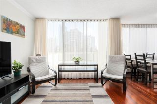 """Photo 14: 704 4200 MAYBERRY Street in Burnaby: Metrotown Condo for sale in """"TIMES SQUARE"""" (Burnaby South)  : MLS®# R2573278"""