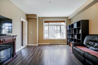 """Photo 10: A408 8218 207A Street in Langley: Willoughby Heights Condo for sale in """"Walnut  Ridge"""" : MLS®# R2588571"""
