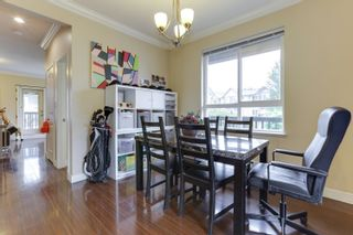 """Photo 8: 43 22788 WESTMINSTER Highway in Richmond: Hamilton RI Townhouse for sale in """"HAMILTON STATION"""" : MLS®# R2617634"""