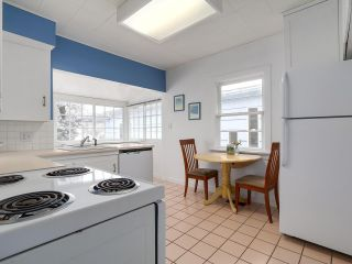 """Photo 8: 4433 W 16TH Avenue in Vancouver: Point Grey House for sale in """"West Point Grey"""" (Vancouver West)  : MLS®# R2137139"""