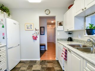 Photo 6: 406 280 S DOGWOOD S STREET in CAMPBELL RIVER: CR Campbell River Central Condo for sale (Campbell River)  : MLS®# 818587