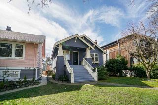 Main Photo: 2986 W 11TH Avenue in Vancouver: Kitsilano House for sale (Vancouver West)  : MLS®# R2561120