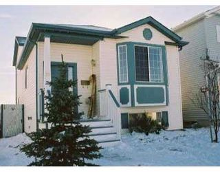Photo 1:  in CALGARY: Martindale Residential Detached Single Family for sale (Calgary)  : MLS®# C3105090