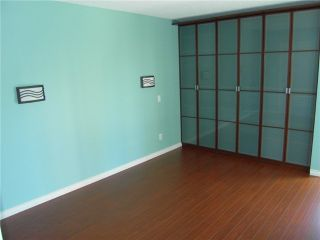 """Photo 6: 802 6455 WILLINGDON Avenue in Burnaby: Metrotown Condo for sale in """"PARKSIDE MANOR"""" (Burnaby South)  : MLS®# V961095"""