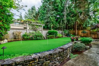 """Photo 35: 2340 140A Street in Surrey: Sunnyside Park Surrey House for sale in """"FOREST EDGE"""" (South Surrey White Rock)  : MLS®# R2346515"""