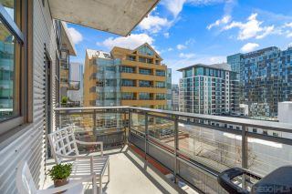 Photo 20: DOWNTOWN Condo for sale : 1 bedrooms : 1494 Union St Unit 906 in San Diego