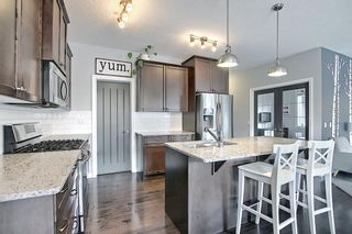 Photo 13: 128 KINNIBURGH Close: Chestermere Detached for sale : MLS®# A1107664