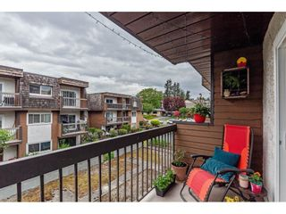 """Photo 28: 209 33870 FERN Street in Abbotsford: Central Abbotsford Condo for sale in """"Fernwood Mannor"""" : MLS®# R2580855"""