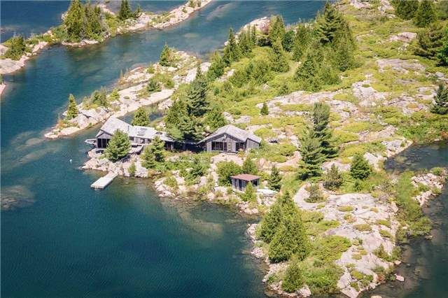 Photo 2: Photos: 1085 Georgian Bay Water in The Archipelago: House (Bungalow) for sale : MLS®# X3505942