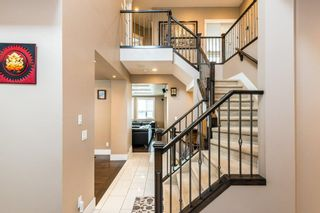 Photo 3: 3651 CLAXTON Place in Edmonton: Zone 55 House for sale : MLS®# E4256005