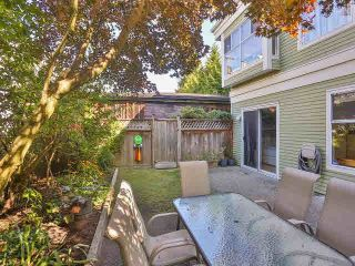 Photo 15: 16 4163 SOPHIA Street in Vancouver: Main Townhouse for sale (Vancouver East)  : MLS®# V1086743