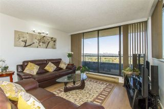 """Photo 4: 1603 3980 CARRIGAN Court in Burnaby: Government Road Condo for sale in """"DISCOVERY PLACE"""" (Burnaby North)  : MLS®# R2413683"""